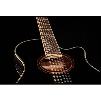 YAMAHA APX700II-12BL Guitarra Acustica