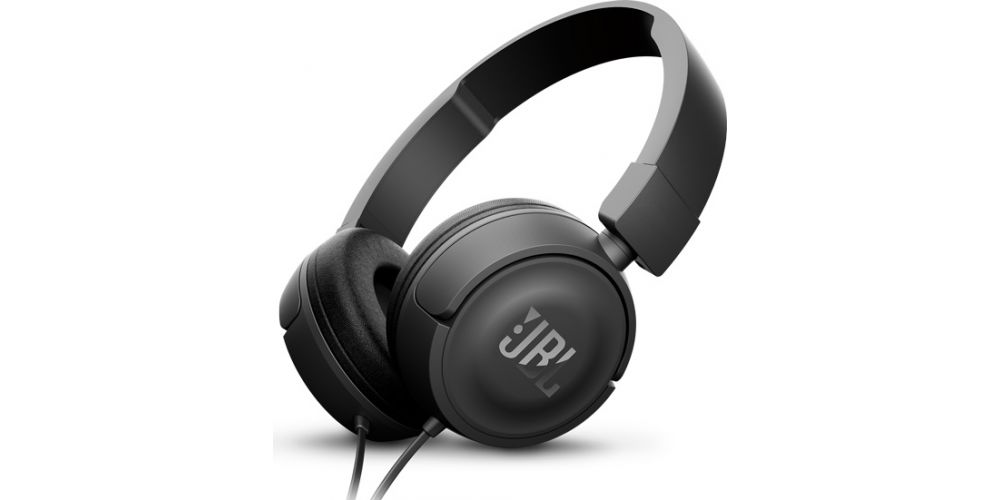 jbl t450 auriculares