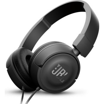 JBL T450 Negro Auricular On Ear HiFi