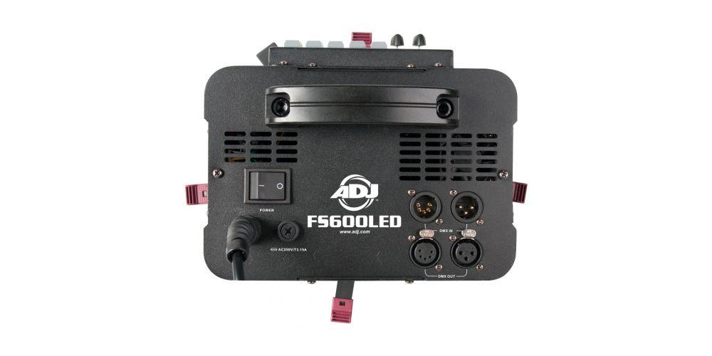fs600 led foco back