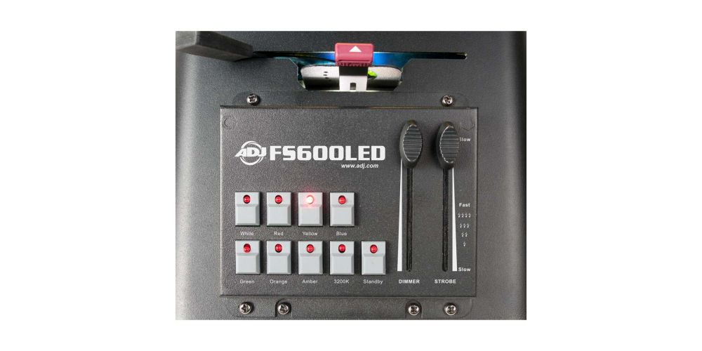 fs600 led foco
