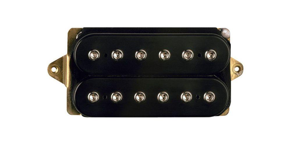 Comprar Dimarzio LiquiFire John Petrucci F spaced negra   DP227FB