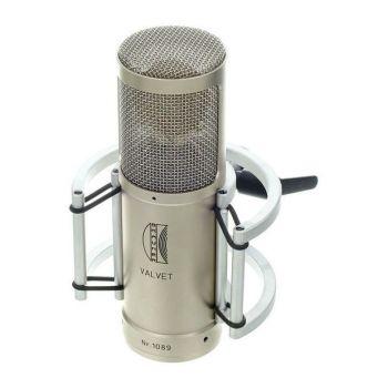 Brauner VALVET Microfono de estudio