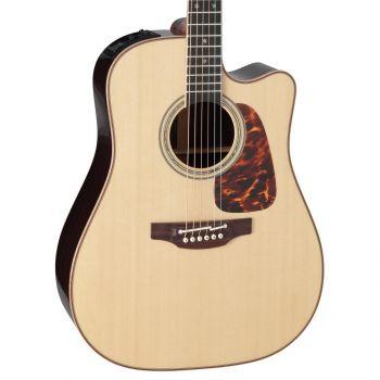 Takamine P7DC Guitarra Electro Acustica PRO