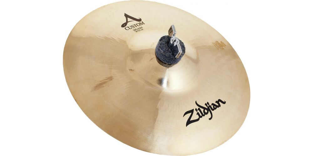 COmprar Zildjian 10 A Custom Splash
