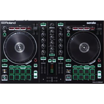 Roland DJ-202 Mix Pack