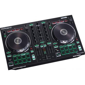 Roland DJ-202 Controlador DJ Serato