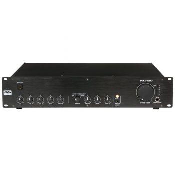 DAP Audio PA-7120 Etapa de Potencia 100V