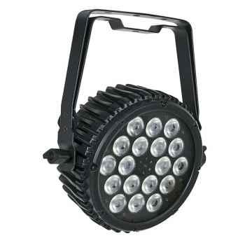 Showtec Compact Par 18 MKII Foco Led Negro 42592