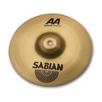Sabian 20805B 8 AA Splash