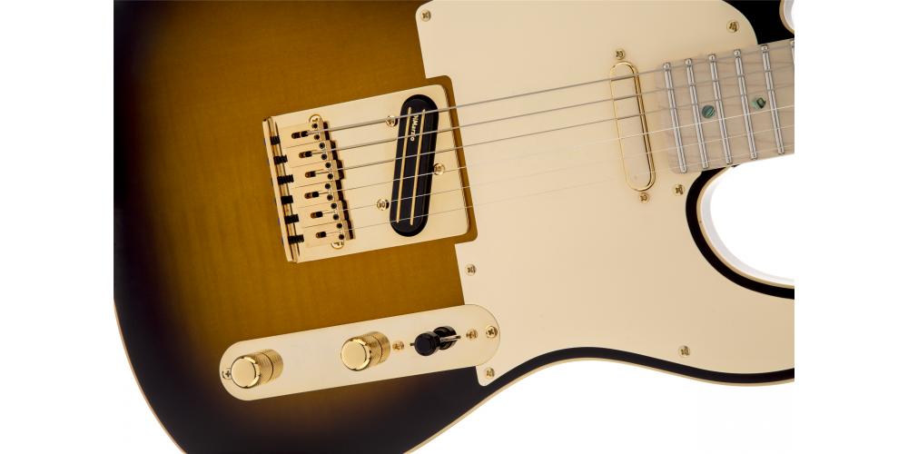 Fender Kotzen Telecaster BSB pastillas