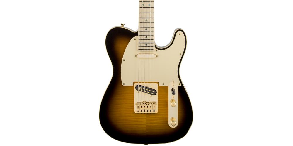 Fender Richie Kotzen Telecaster Maple Fingerboard Brow