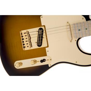 Fender Richie Kotzen Telecaster MN Brown Sunburst