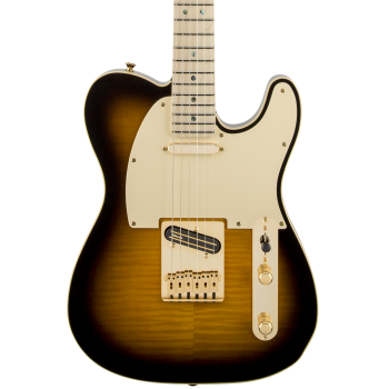 Fender Richie Kotzen Telecaster MN Brown Sunburst