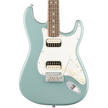 Fender American Pro Stratocaster RW HH ShawBucker Sonic Blue