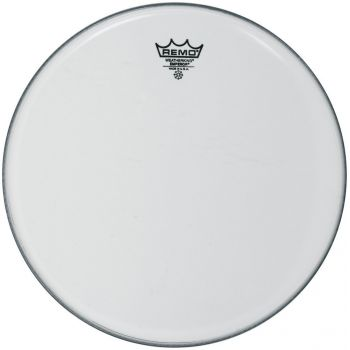 Remo BE-0208-00 Parche Emperor Blanco Brillante Tom 8