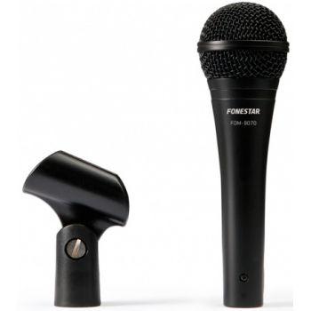 Fonestar FDM-9070 Micrófono dinámico de mano