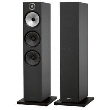 B&W 603 Negro Altavoces HiFi Pareja