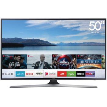 SAMSUNG UE50MU6105 Tv Led  50