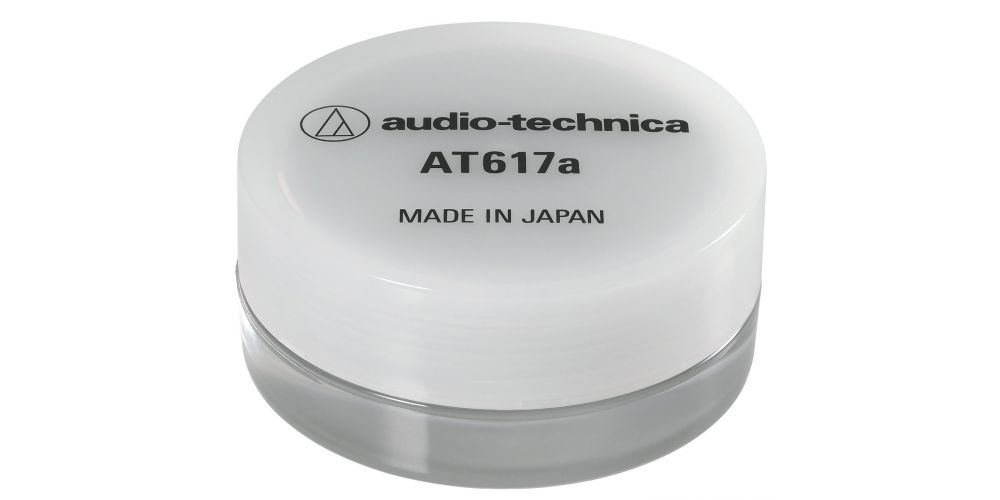 audio technica at617a agujas