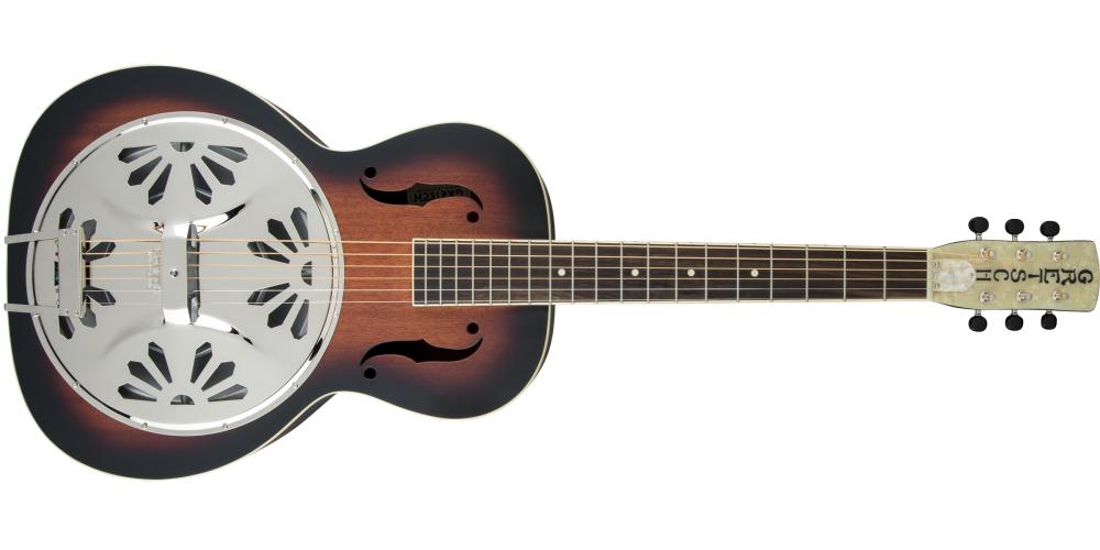 Gretsch G9350 Park Avenue F Mandolin A E