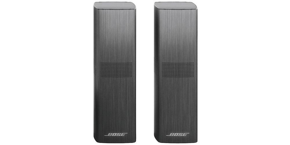 Surround Speakers 700 Black altavoces surround inamabricos soundbar300,soundbar500,soundbar700 black