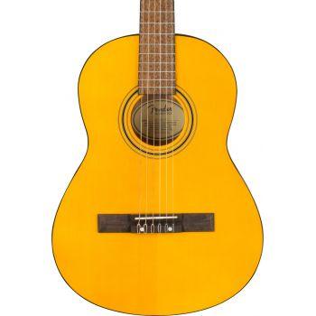 Fender ESC80 Classical Natural. Guitarra Clásica Española