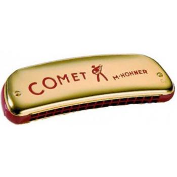 Hohner Armónica Comet 40V 2504/40 C