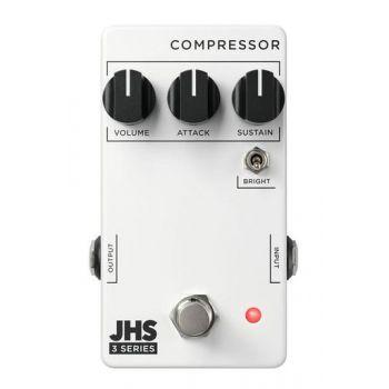 JHS Pedals Compressor 3 Series Pedal de Efectos
