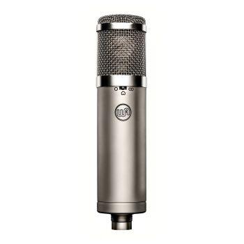 Warm Audio WA-47JR Micrófono Condensador