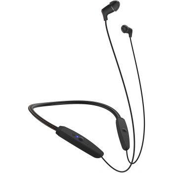 KLIPSCH R5 Neckband Black Intra Auriculares Bluetooth Negros