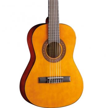 Eko CS-2 Natural Guitarra Clasica
