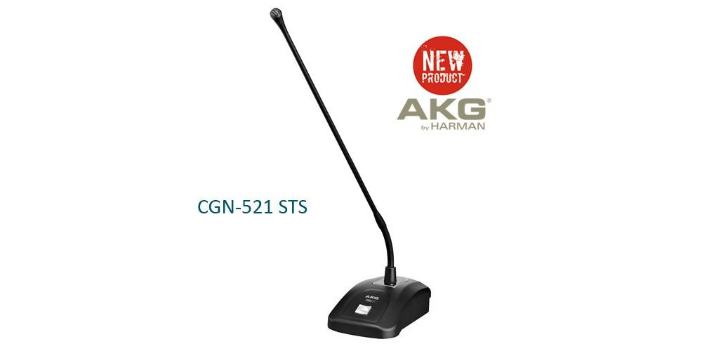 AKG CGN 521 STS