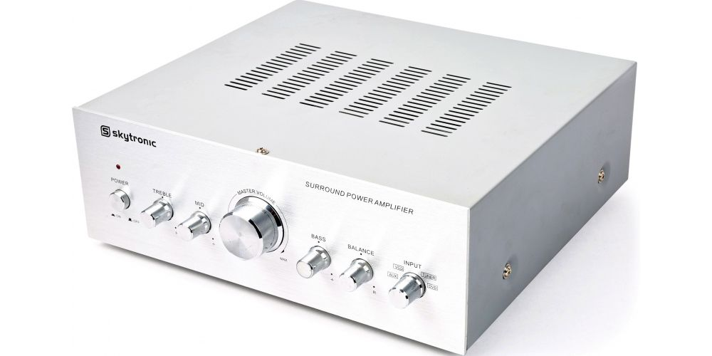 amplificador SKYTRONIC 103311