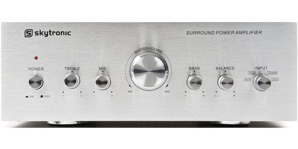 oferta amplificador SKYTRONIC 103311