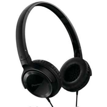 PIONEER SE-MJ502-K  Auriculares Cerrados Negros
