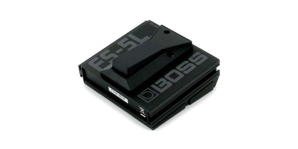 Boss FS 5L Pedal Teclado