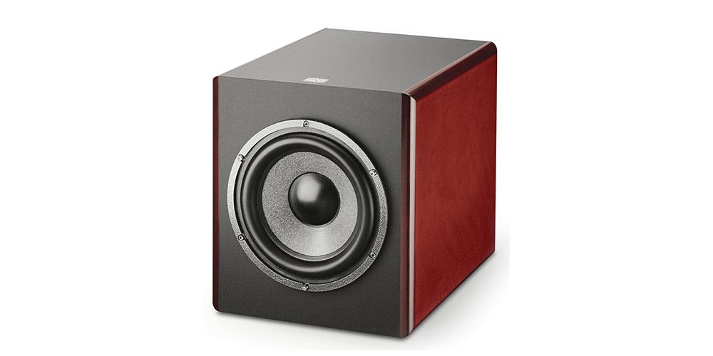 pro audio sm6 caissons de graves sub6 0