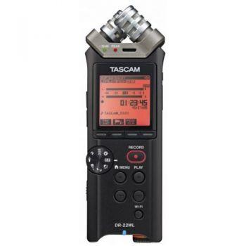 TASCAM DR22WL Grabador Digital