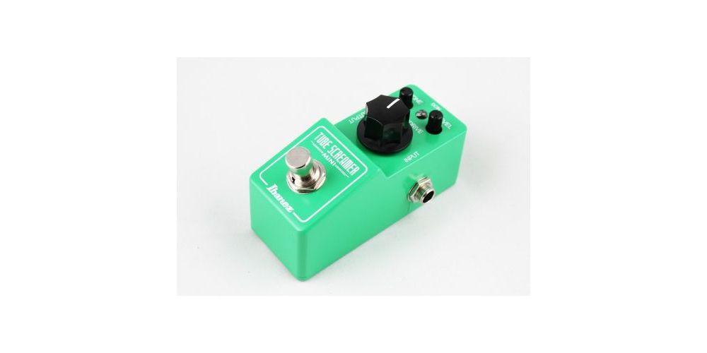 pedal ts mini