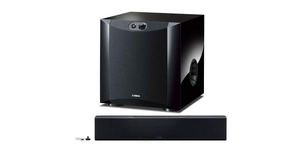 yamaha ysp 5600 proyector sonido NSSW300