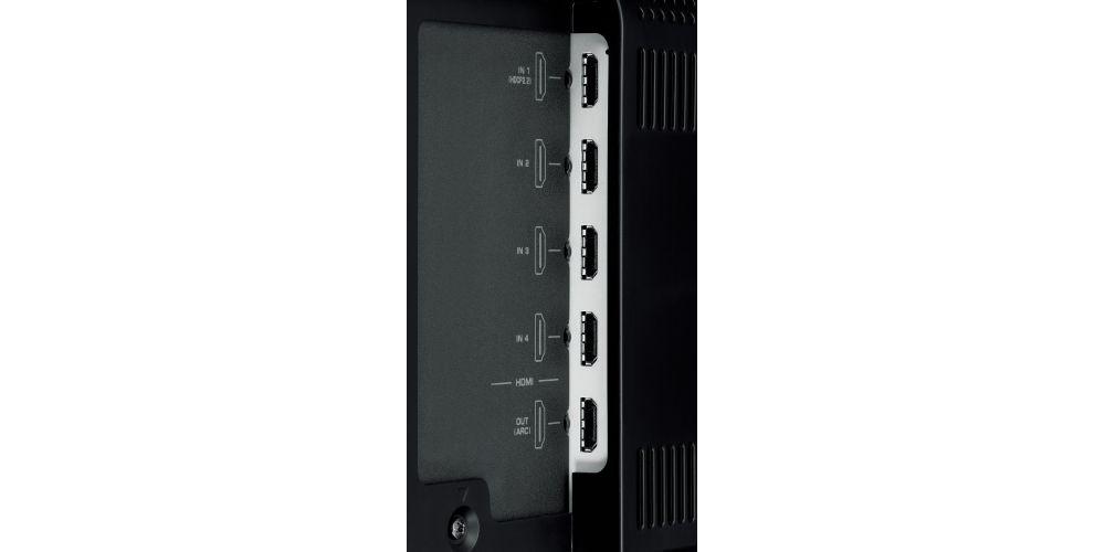 YAMAHA YSP-5600,Proyector YSP5600+ Subwoofer  NS-SW300