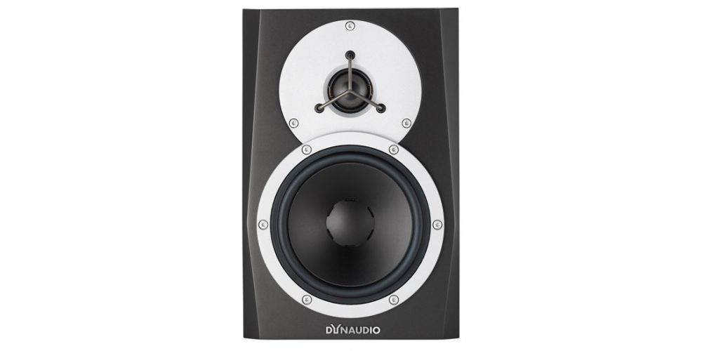 dynaudio bm compact mkiii front