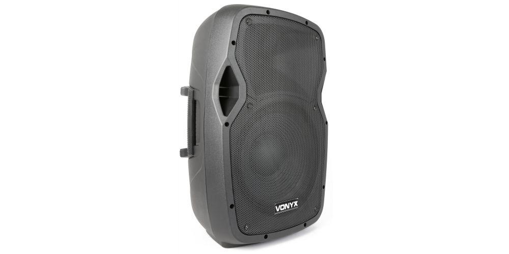 altavoz amplificado vonyx 170342