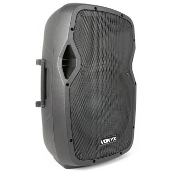 Vonyx AP1200A Altavoz Activo 12