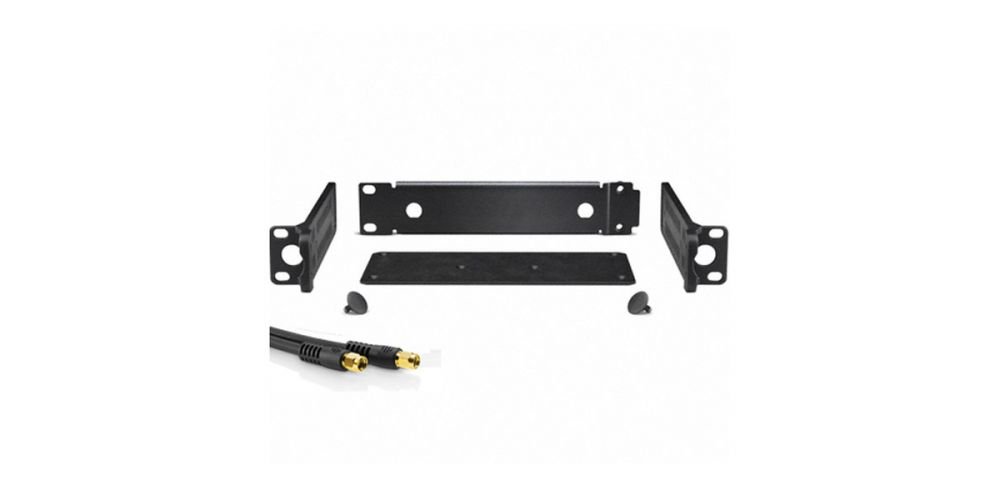 Sennheiser GA 4 Kit montaje Rack Serie Digital D1