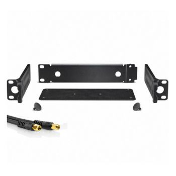 Sennheiser GA 4 Kit montaje Rack Serie Digital D1