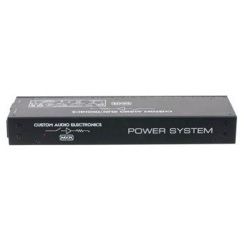 Dunlop CAE MC403 Power System