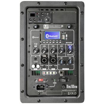 LD Systems Road Buddy 10 B6
