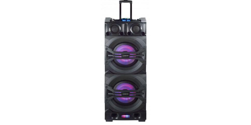 altavoz karaoke spk5006 phantom